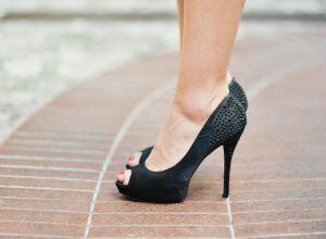 Wygodne buty damskie na każdą okazję