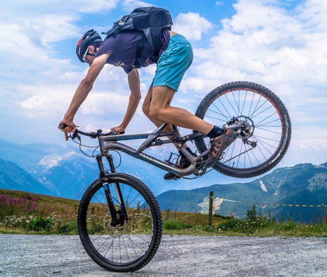 Jak ubrać się na rower?