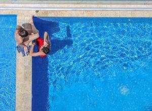 Jak dbać o basen zewnętrzny