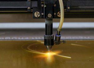 Zastosowanie laseru