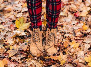 Słoneczna jesień – jakie buty wybrać