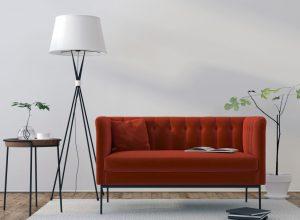 Jakie detale ożywią wnętrze domu?