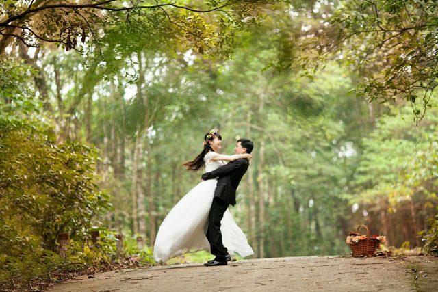 Czy wesele w ogrodzie to dobry pomysł?