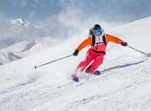 Co musi posiadać narciarz?