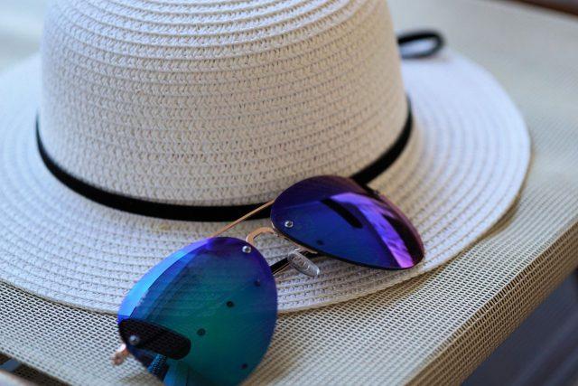 Stylowe dodatki na co dzień i na wakacje
