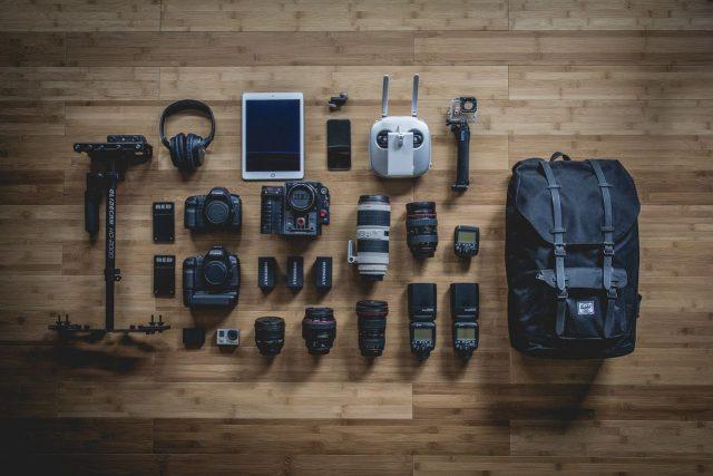 Jak wybierać dobry sprzęt do studia fotograficznego?