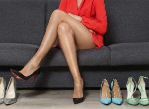 Czy obuwie może dodać elegancji?
