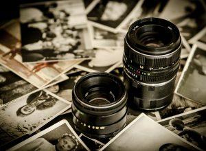 Z jakich usług można skorzystać u zawodowego fotografa?