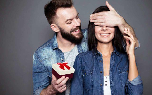 Co jest istotne w wyborze prezentów?