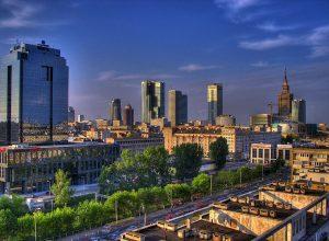 Charakterystyczne elementy architektury miejskiej