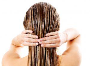 Jak pielęgnować suche włosy?