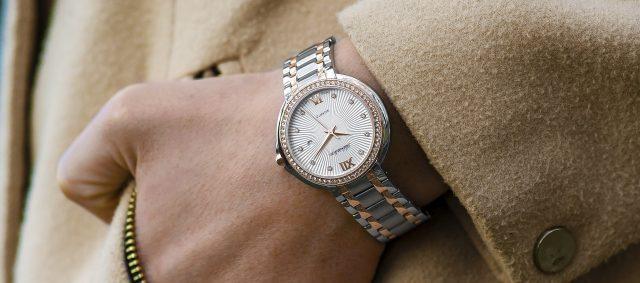 Zegarek – uniwersalny pomysł na prezent