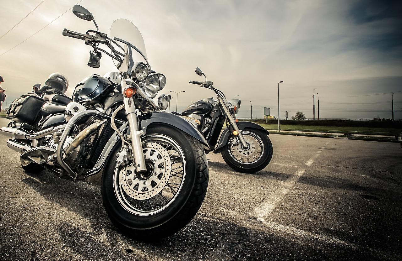 Sakwy na motor – jak wybrać odpowiednie?