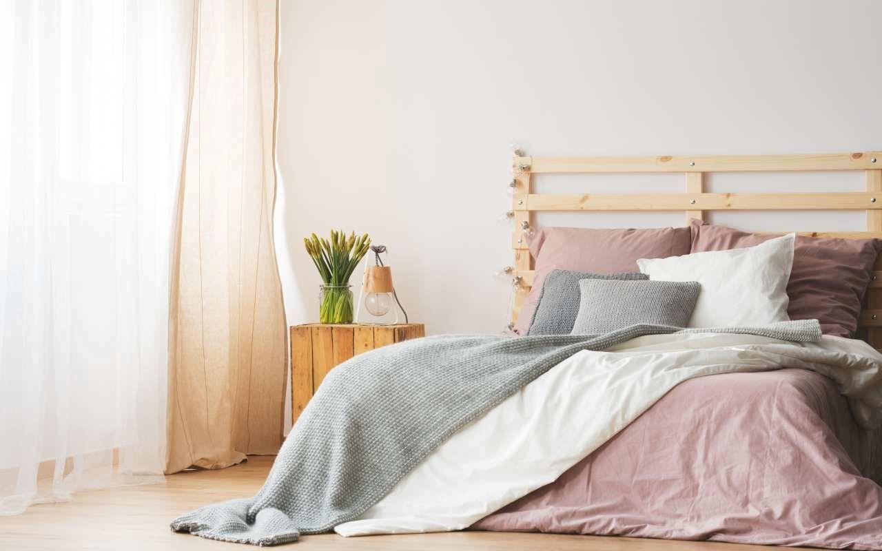 Rodzaje łóżek sypialnianych