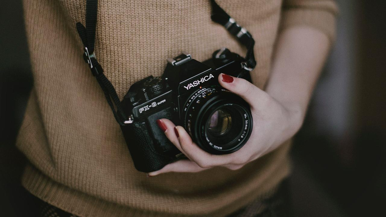 Podstawowe usługi każdego fotografa