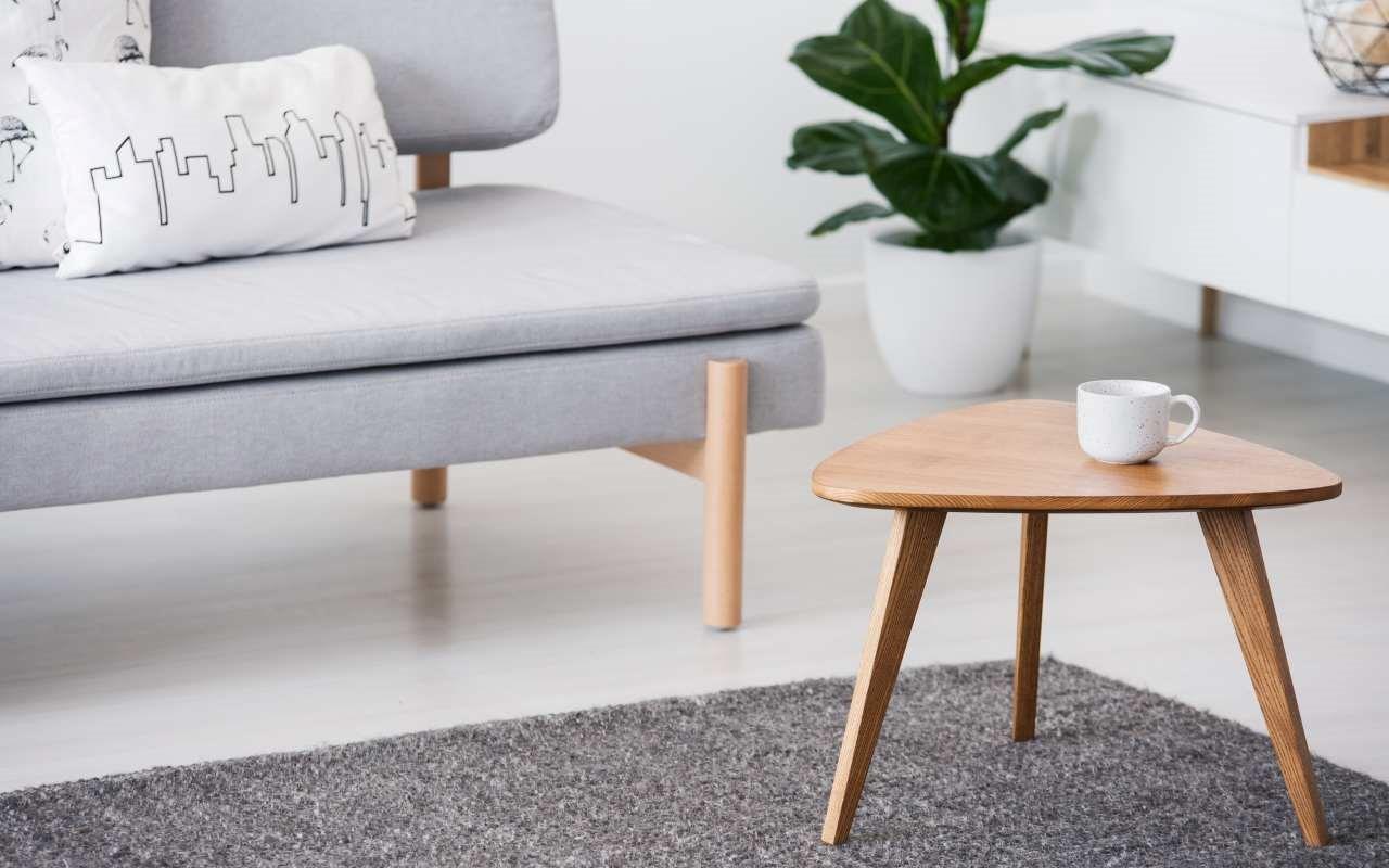 Gdzie najbardziej pasują drewniane meble?