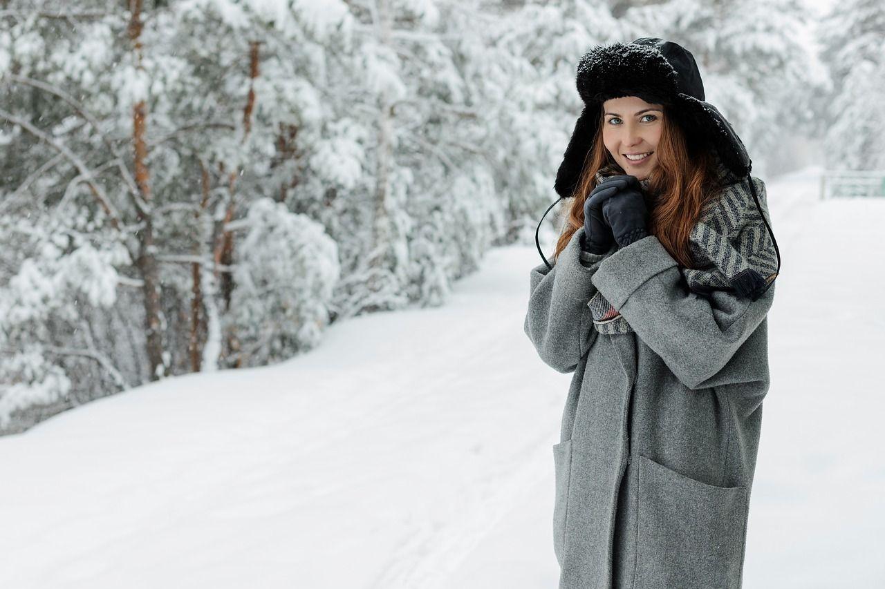 Która czapka najlepiej chroni przed zimnem?