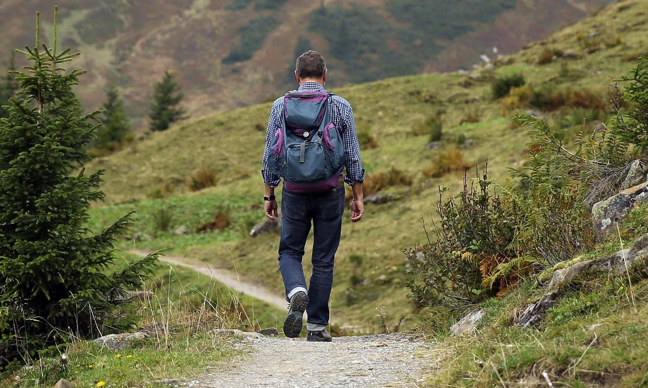 Jaki plecak wybrać na wycieczkę w góry?