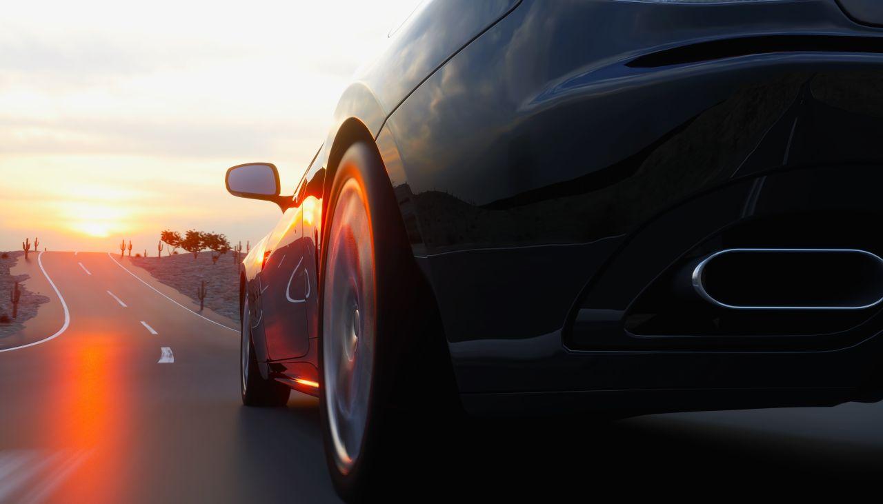 Wpływ układu zawieszenia na przyczepność pojazdu