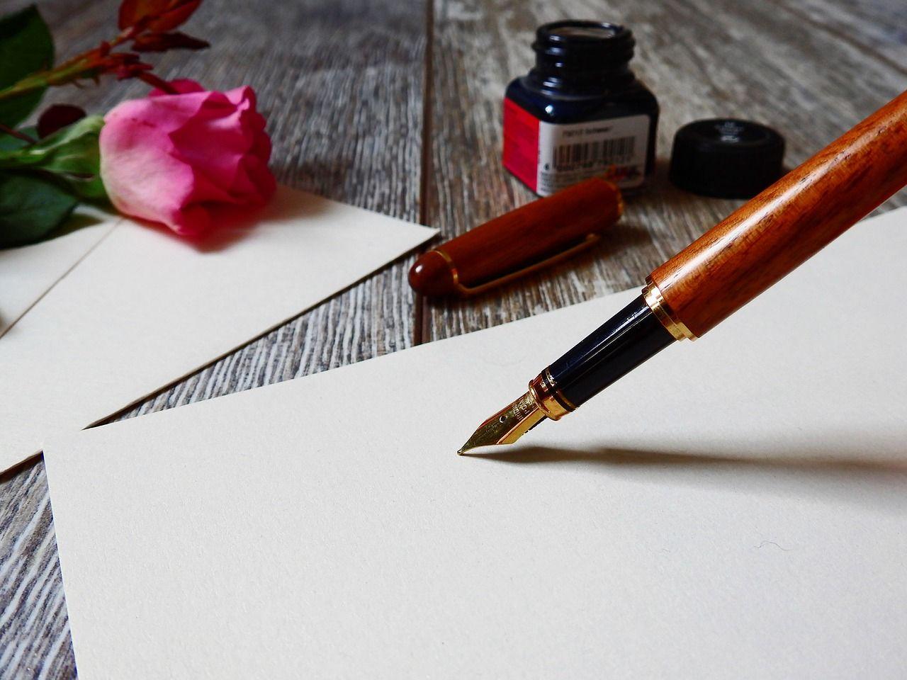 Najbardziej eleganckie przybory do pisania