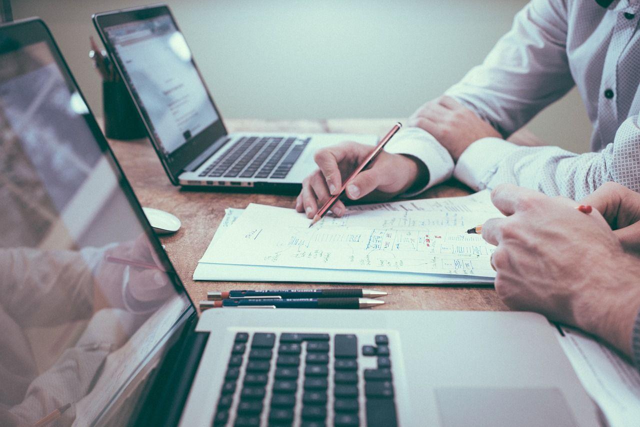 W jaki sposób profesjonalna księgowość może pomóc Twojej firmie?