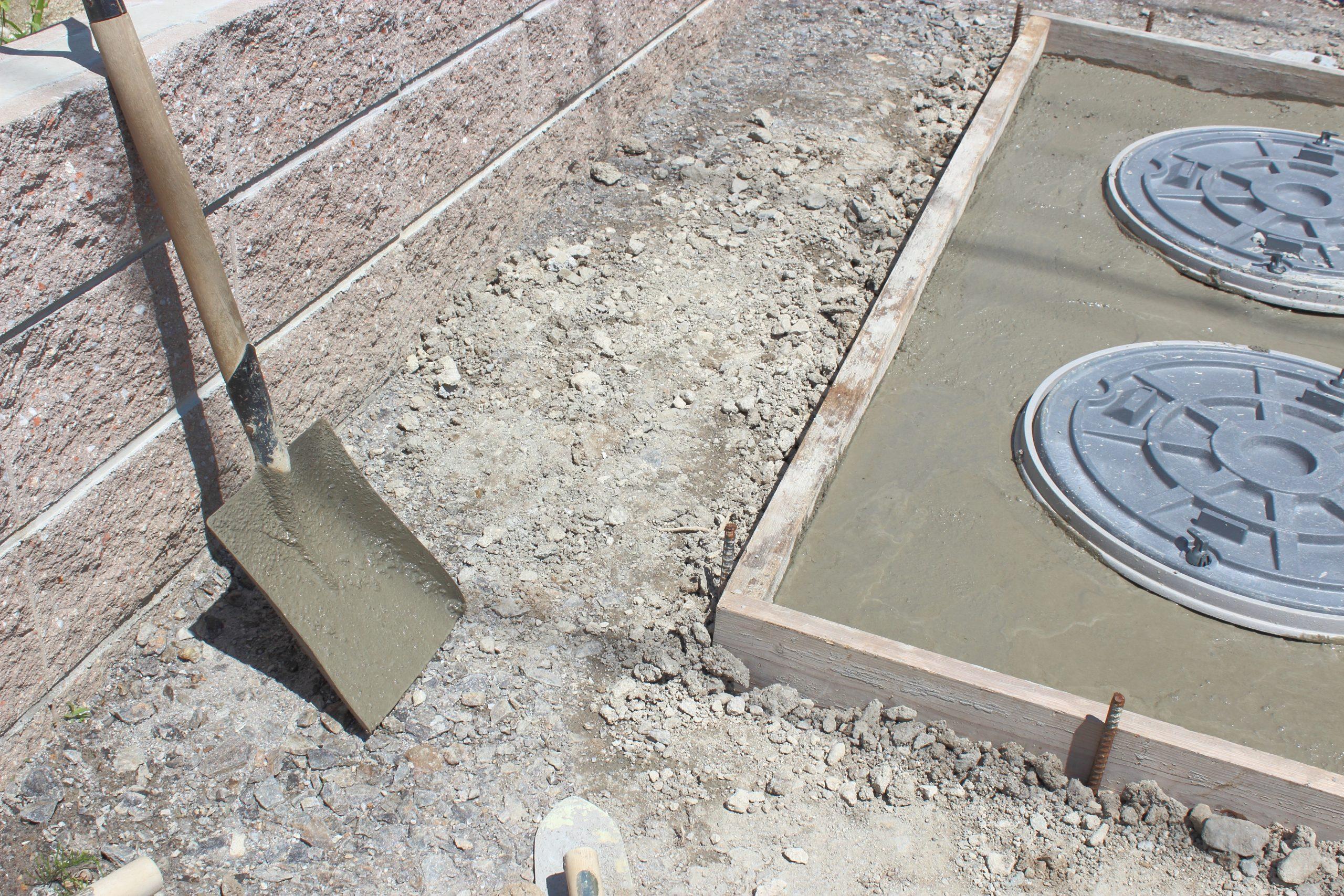 W jaki sposób można wzmocnić konstrukcję wykonaną z betonu zbrojeniowego