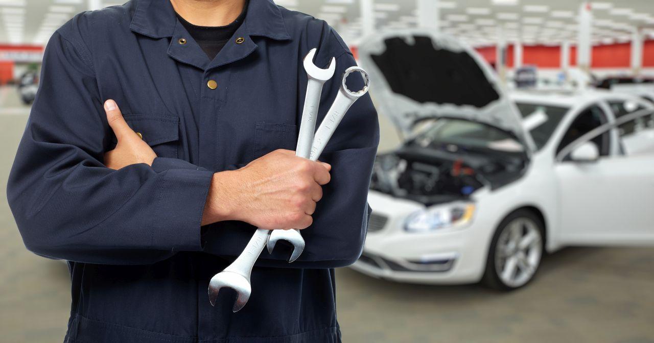 Problemy z wałem korbowym w autach francuskich