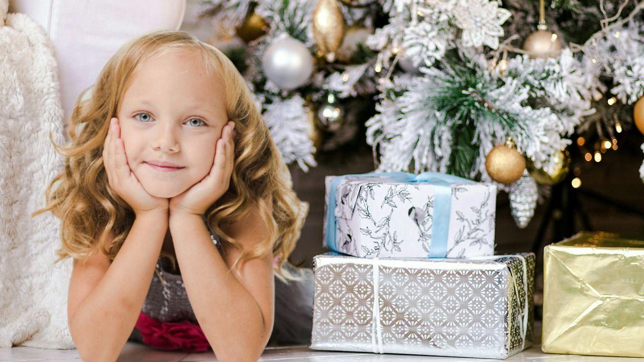 Propozycje świątecznych prezentów dla dzieci