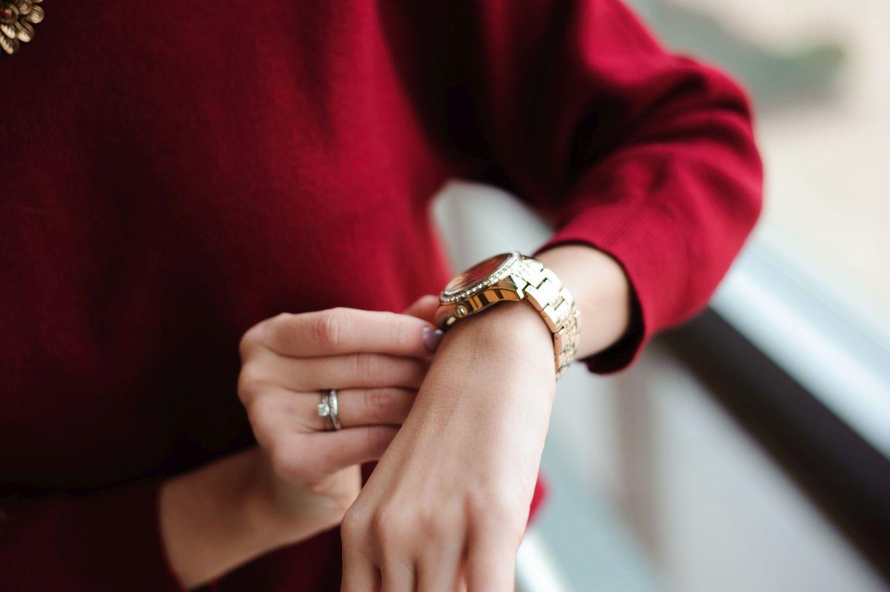 Z czego wynika popularność zegarków elektronicznych?