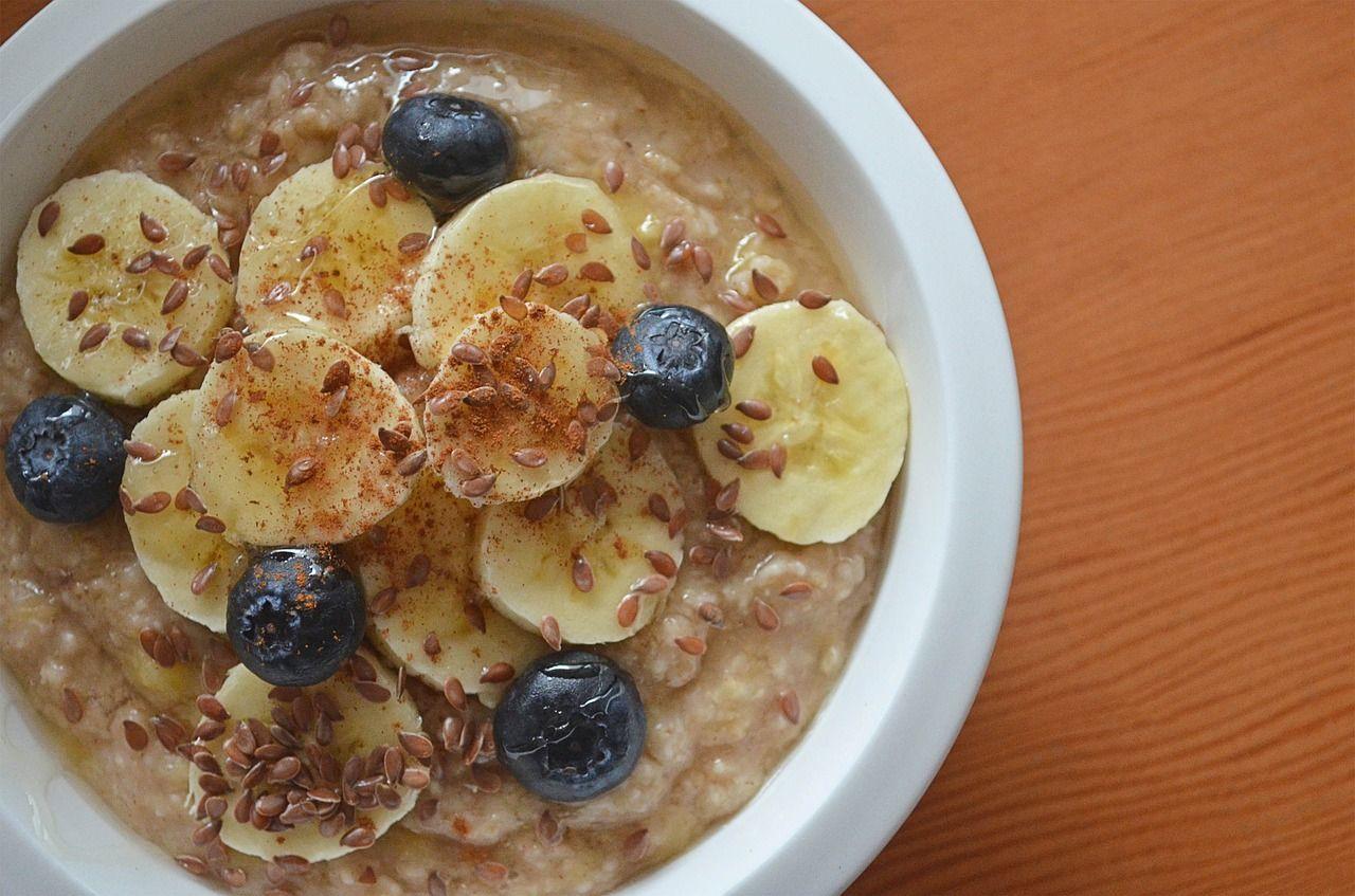 Jak przyrządzić dziecku zdrowe śniadanie?