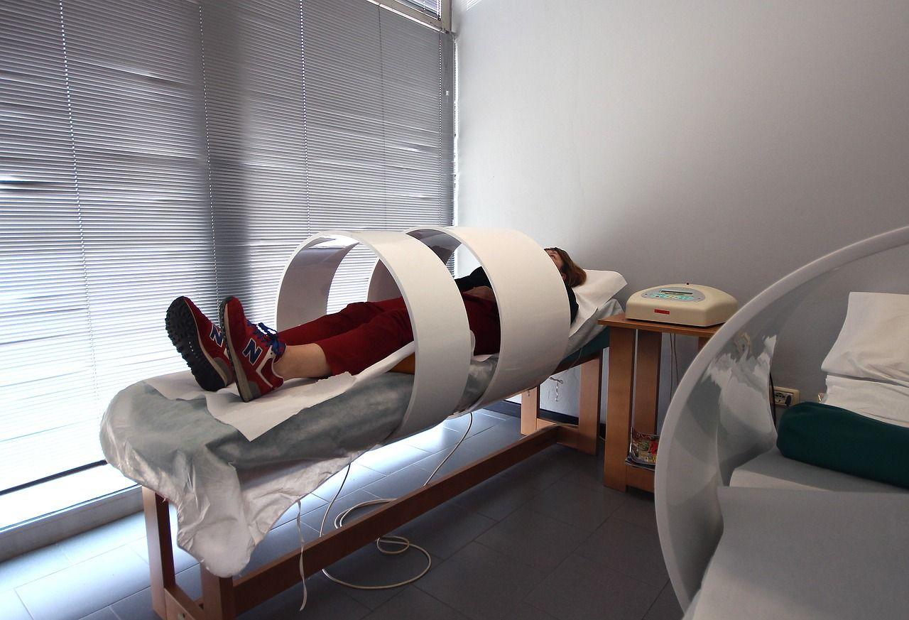 Co oferują nowoczesne kliniki rehabilitacyjne?