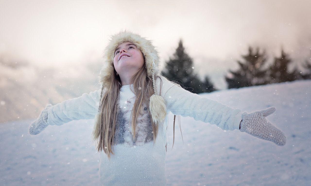 Jak ubierać się ciepło i komfortowo w zimowe dni