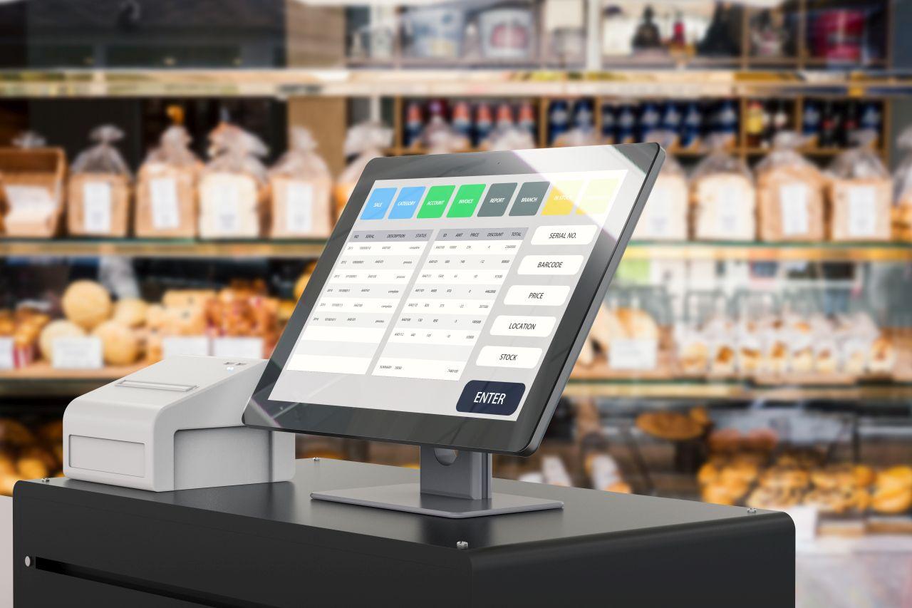 Przydatne urządzenia dla branży handlowej
