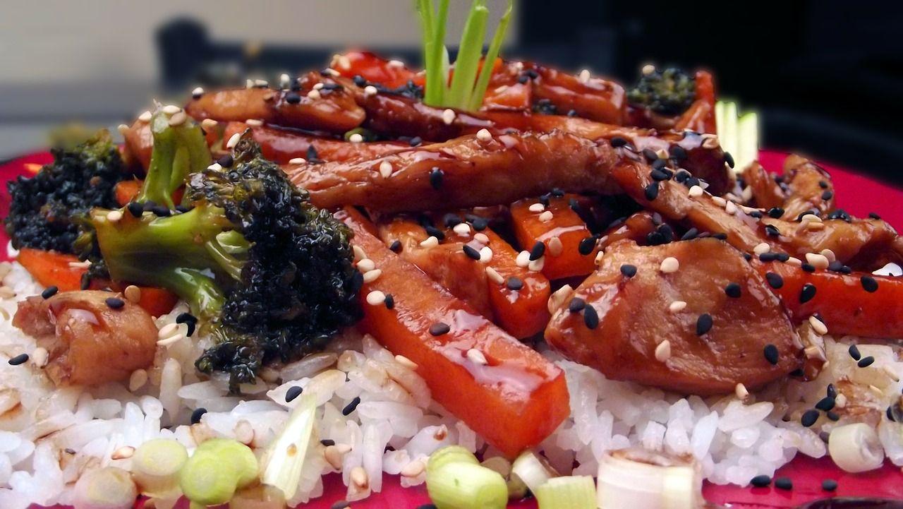 Jak przygotować potrawę z kuchni japońskiej?