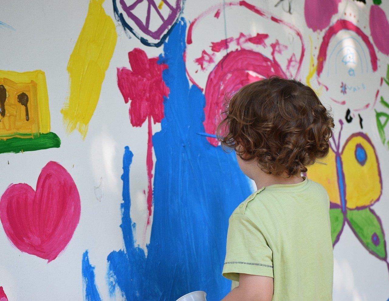 Jak nauczyć się podstaw malowania?