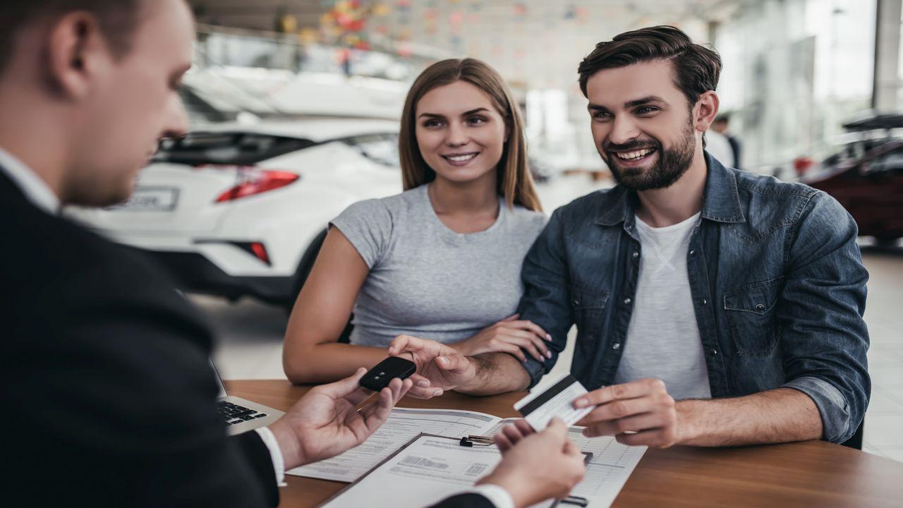 Korzyści, jakie daje wypożyczanie samochodu na długi okres czasu