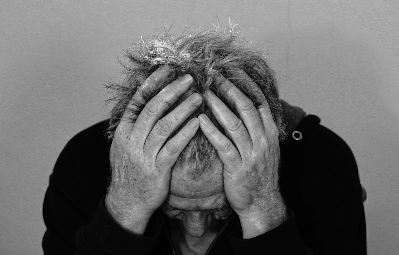 Dlaczego obawiamy się wizyt u psychologa lub psychiatry