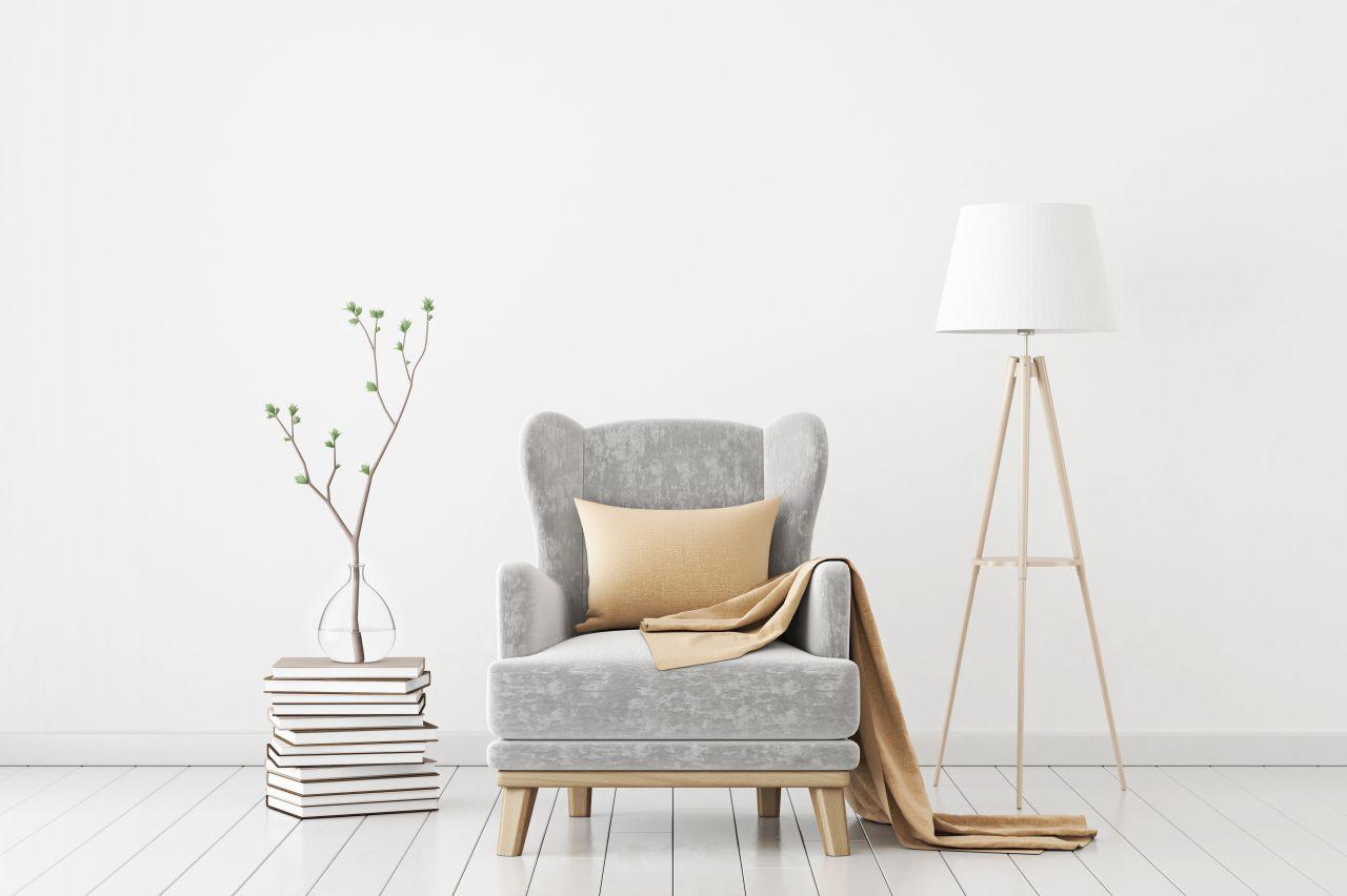 Fotel – uniwersalny mebel do domu
