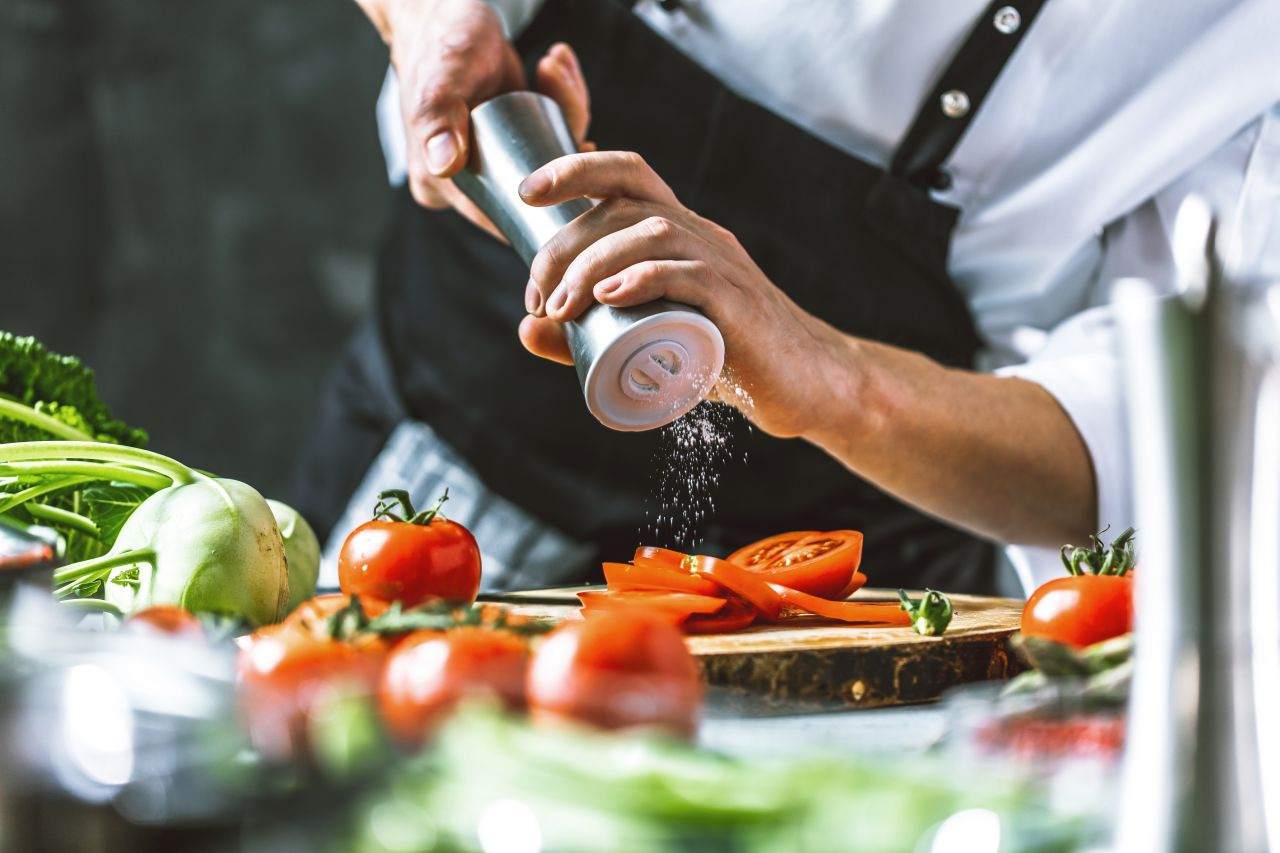Co ułatwi gotowanie i pieczenie?