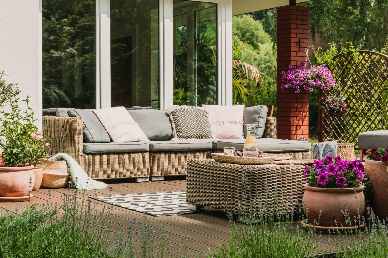 Aranżacja pięknego ogrodu – stylowe rozwiązania