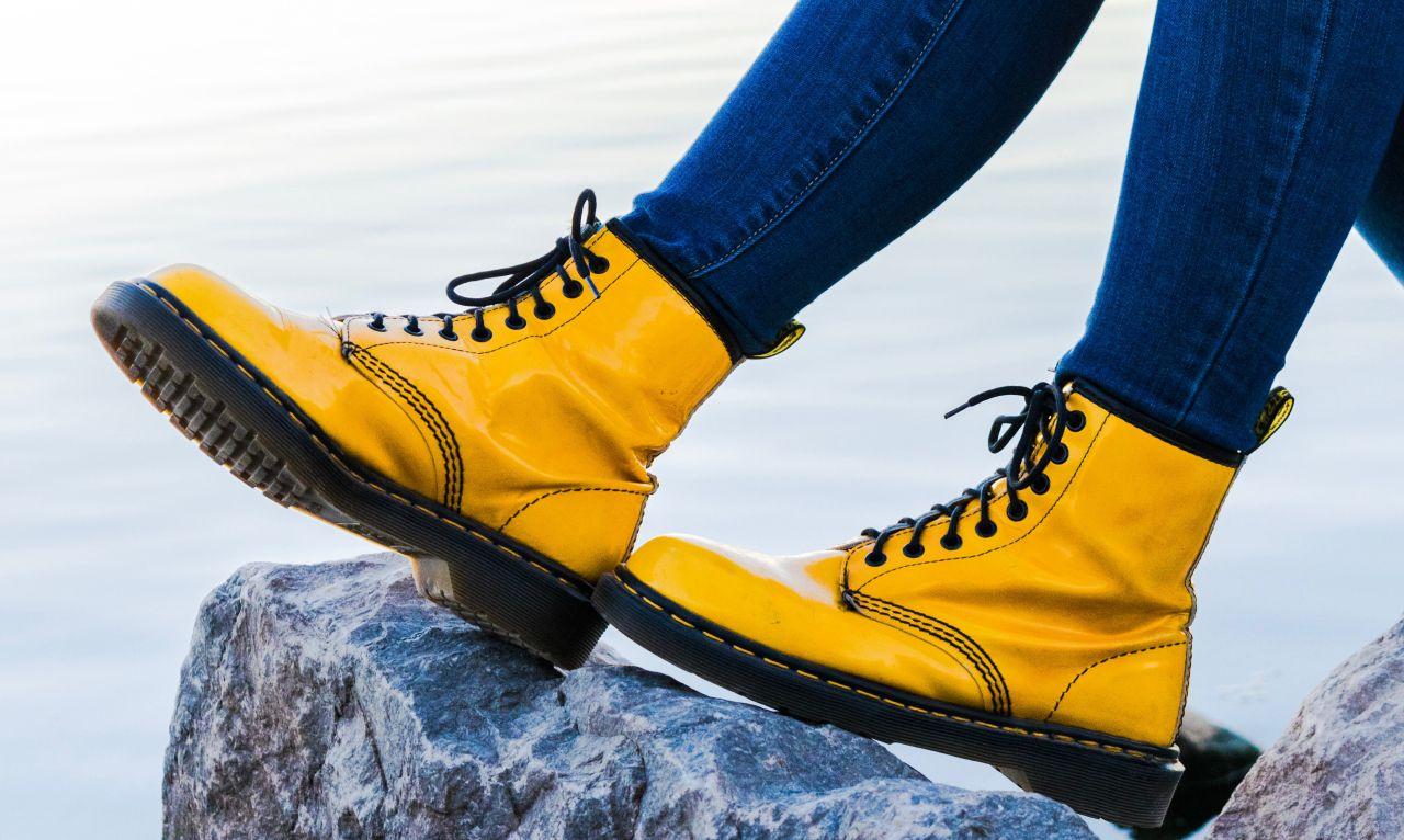 Jakie buty założyć na trekking?