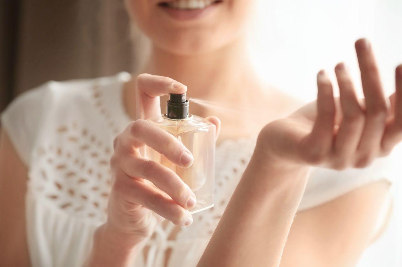 Jak wybrać dobre perfumy na lato?