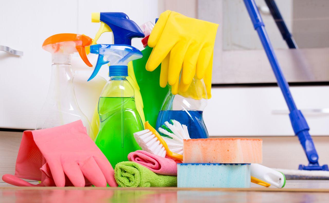 Kilka sposobów na czystą toaletę