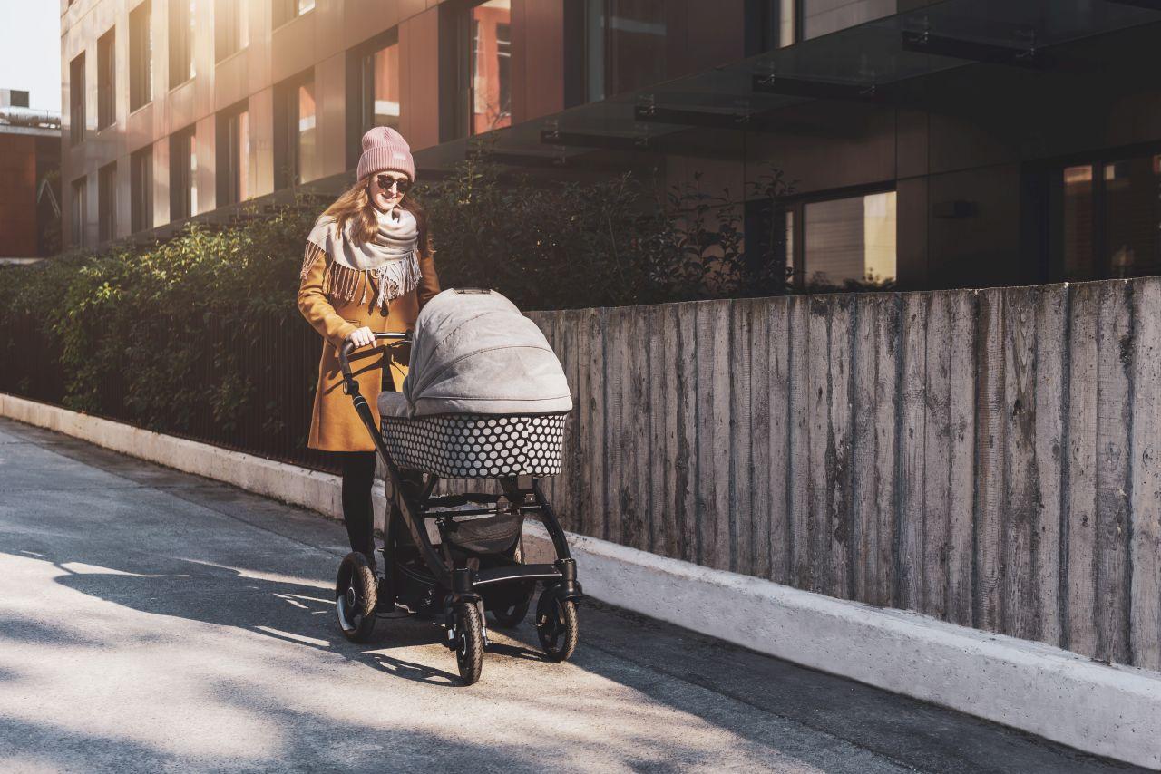 Jakie modele wózków dziecięcych są najwygodniejsze?