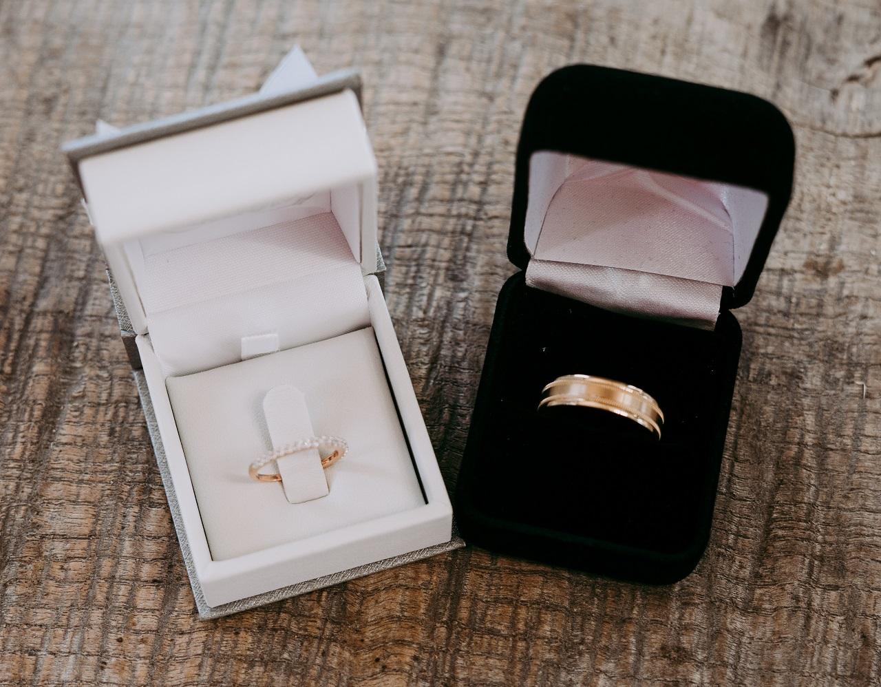 5 rzeczy, które trzeba przygotować przed ślubem