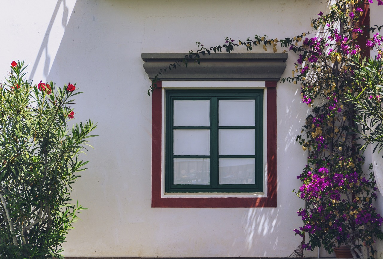 Jak nadać swoim oknom niepowtarzalny charakter?