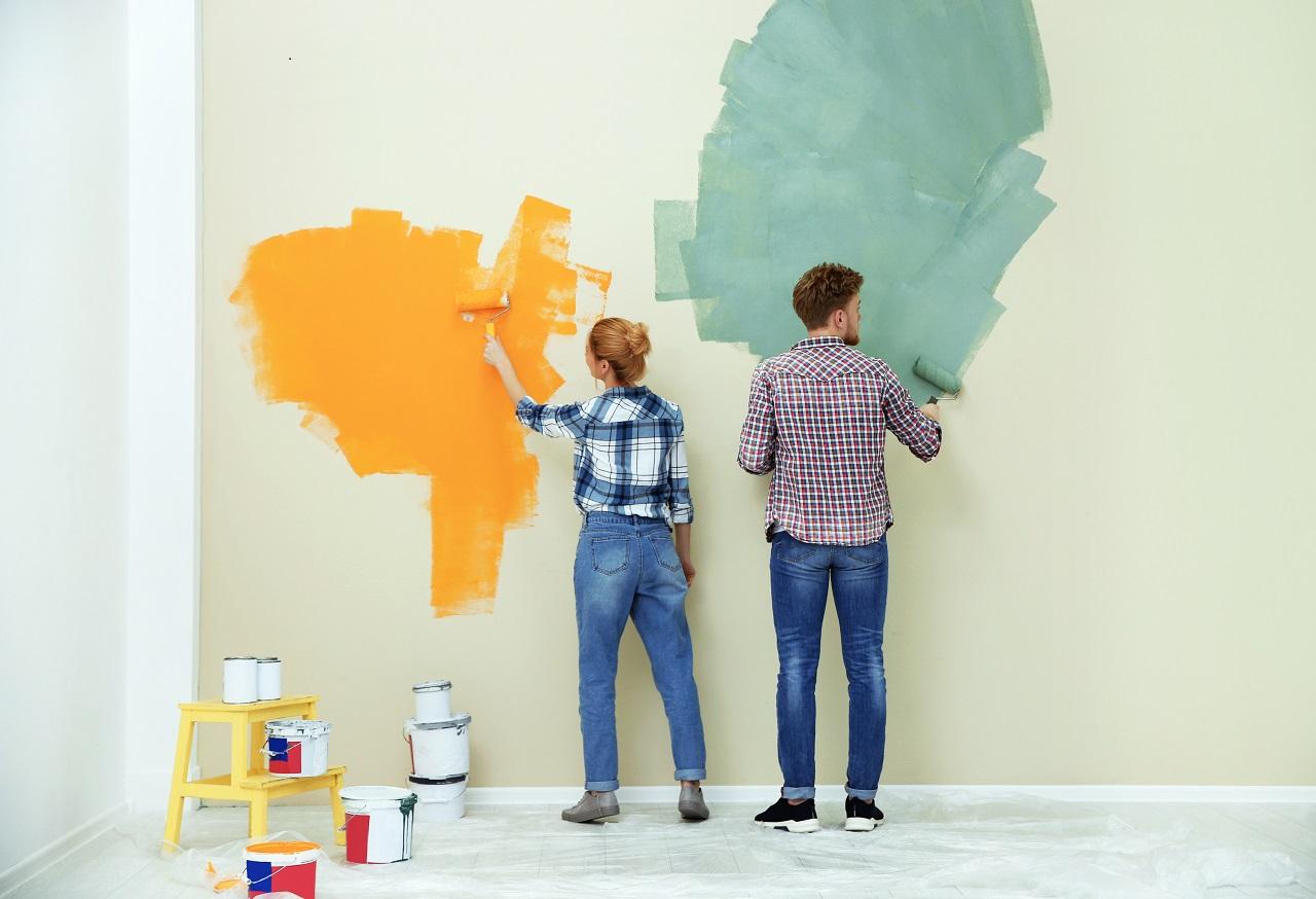 Jak ułatwić sobie prace remontowe?