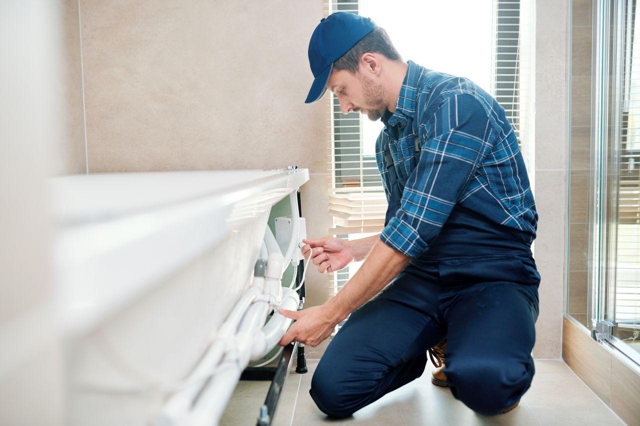 Jak szybko i efektywnie przeprowadzić remont łazienki?