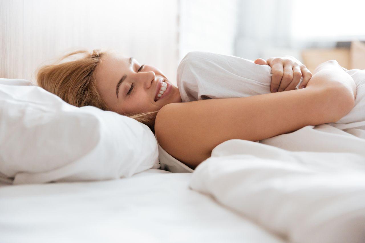 Jakie cechy powinna spełniać komfortowa pościel do sypialni?
