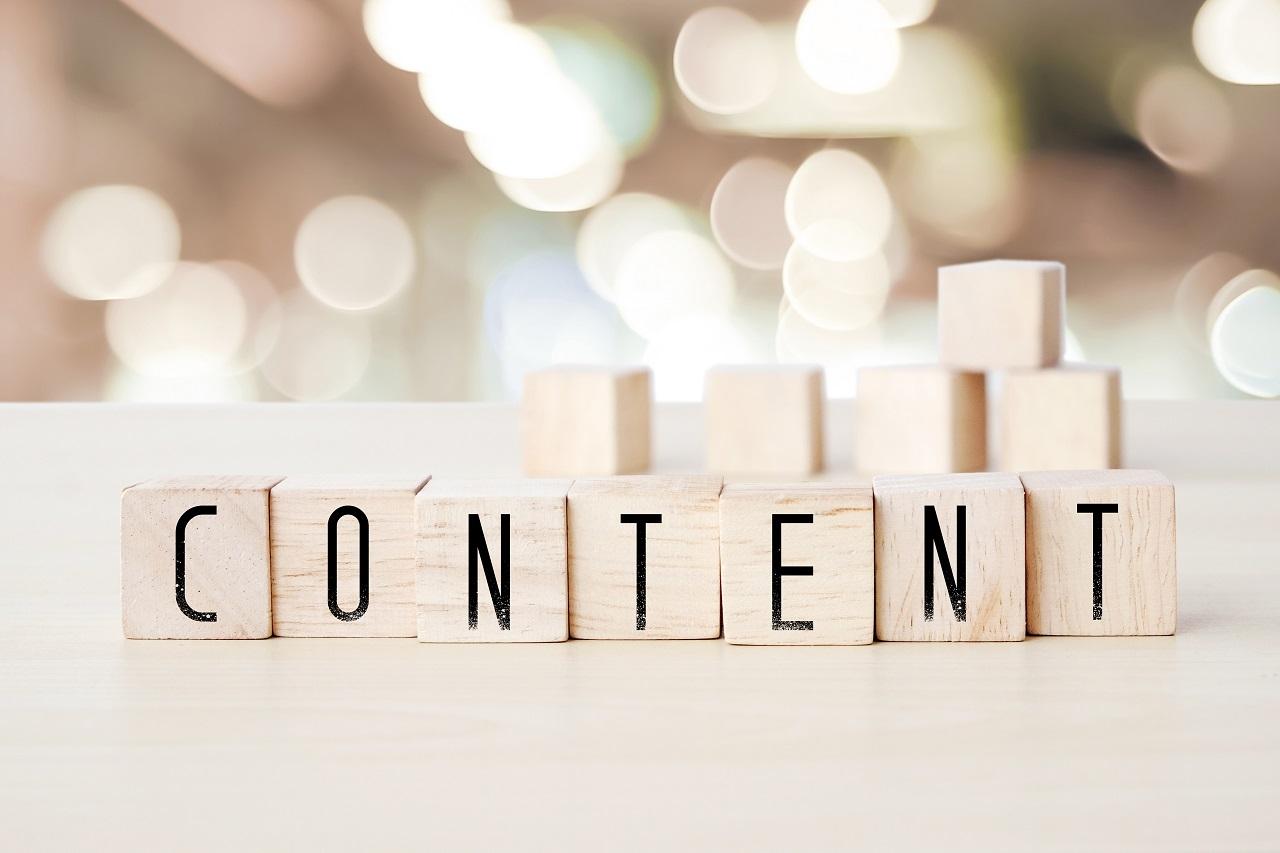 Content na stronie – dlaczego jest tak istotny?